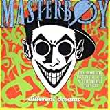 Masterboy - Different Dreams [Original Very Rare][1st Pressing]