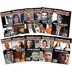 Mugshots: The Best Of  Mugshots - Volume 1 - 10 DVD Collector's Set (Amazon.com Exclusive)