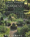 img - for Small Period Gardens book / textbook / text book