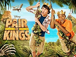 Pair of Kings Season 1 [HD]
