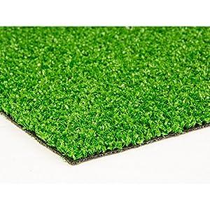 Premium Kunstrasen Wimbledon m. Noppen  2,00m x 4,00m  GartenKundenbewertung und weitere Informationen