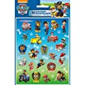 Paw Patrol Stickers [4 Sheets] by unknown