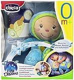 Chicco Goodnight Sweetheart - juguetes de peluche (Azul)