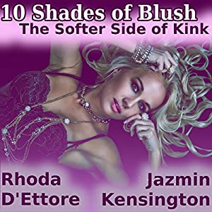 10 Shades of Blush Audiobook