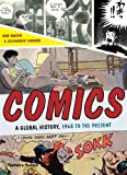 img - for Comics: A Global History, 1968 to the Present by Mazur, Dan, Danner, Alexander (2014) Paperback book / textbook / text book