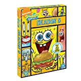 SpongeBob Squarepants - Season 5 [DVD]by PARAMOUNT PICTURES