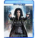 Blu-ray 3D Underworld Awakening [ Inframundo El Despertar ] [ Region ALL ] [ Audio and Subtitles in English + Spanish + Portuguese ]