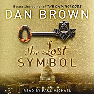 The Lost Symbol Audiobook