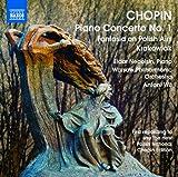 ショパン:ピアノ協奏曲 第1番 ホ短調 Op.11(ショパン・ナショナル・エディション原典版使用)