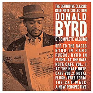 The Definitive Classic Blue Note Collection (5CD)