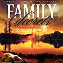Family Secrets: Secrets and Second Chances, Volume 1 Audiobook by Donna M. Zadunajsky Narrated by Sandy Vernon