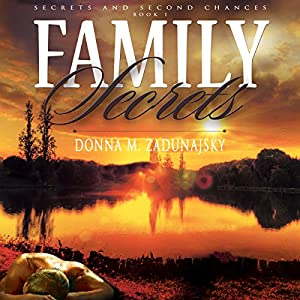 Family Secrets Audiobook