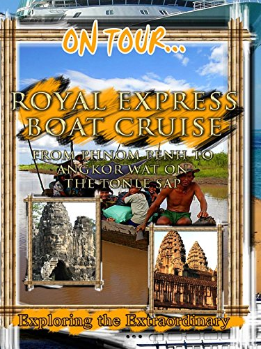 On Tour... ROYAL EXPRESS BOAT CRUISE