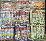 うまい棒 関東発売15種類 大和屋特製セット  (15種類×各30本=総数450本)