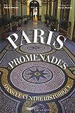 echange, troc Pascal Varejka - Paris, promenades de charme dans les quartiers historiques