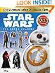 Ultimate Sticker Collection: Star War...