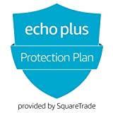 2-Year Protection Plan plus Accident Protection for Echo Plus (delivered via e-mail)