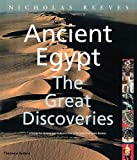 img - for Ancient Egypt: The Great Discoveries book / textbook / text book