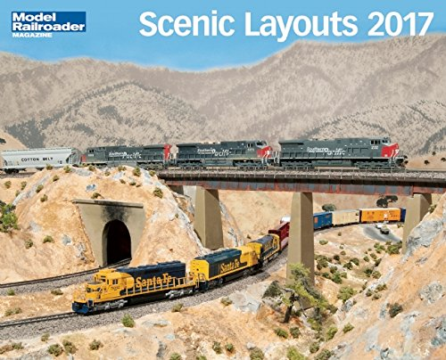 Scenic Layouts 2017 (Model Train Layouts compare prices)
