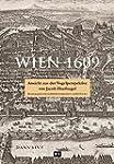 Wien 1609: Ansicht aus der Vogelpersp...