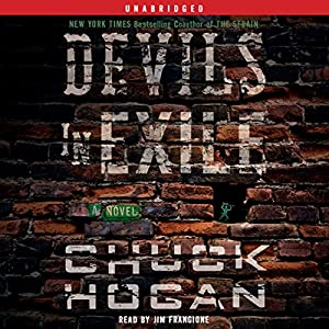 Devils in Exile Audiobook