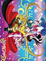 Sailor Moon R Box #01 (Eps 47-68) (4 Dvd)