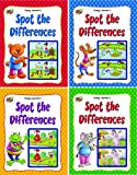 Spot the Difference Series - Set of 4 Titles