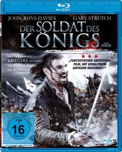 Der Soldat des Königs [Blu-ray]