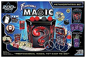 Fantasma Metamorphtrix Magic Show