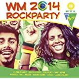 WM Rockparty 2014 - RTL II Goes Brazil