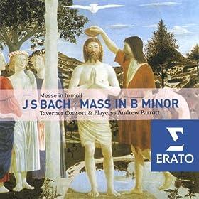 Mass In B Minor Bwv 232, Symbolum Nicenum: Patrem Omnipotentem (Chorus)