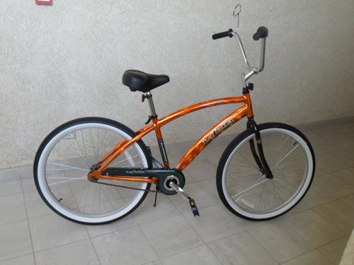 Amazoncom Wald 870 HiRise Cruiser Bike Handlebar 245Inches Wide Chrome