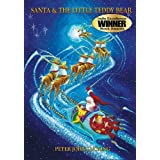 Santa and The Little Teddy Bear (Bilbos Adventures Book 1)by Peter John Lucking
