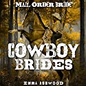 Mail Order Bride : Cowboy Brides: Mail Order Brides Box Set Audiobook by Emma Ashwood Narrated by Christina M. Willigan