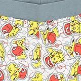 Pokemon-Pijama-para-nios-Pokemon-Ajuste-Ceido