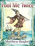 img - for Fool Me Twice (Filidor Vesh) book / textbook / text book