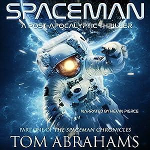 SpaceMan Audiobook