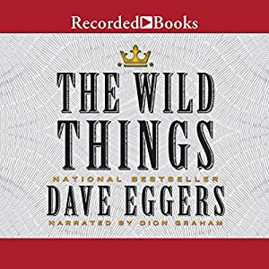 The Wild Things Audiobook