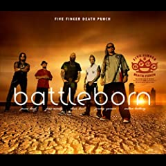 Battle Born [Explicit]