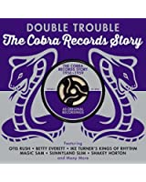 Double Trouble: The Cobra Records Story 1956-1959
