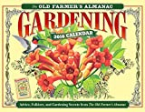 The Old Farmers Almanac 2016 Gardening Calendar