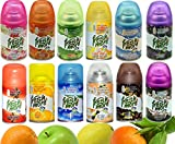 30x Fresh & More Mix für Airwick Fresh Matic 250ml