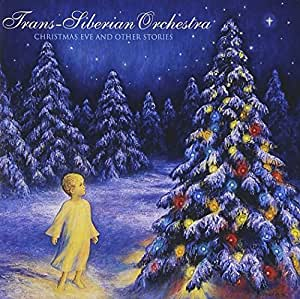 Trans Siberian Orchestra Christmas Eve And Other Stories