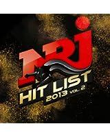 NRJ Hit List 2013 Vol 2 [Explicit]