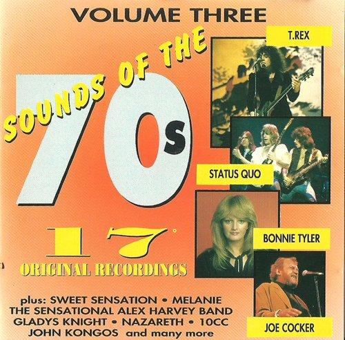 Original 70s (3) (Compilation CD, 17 Tracks)