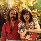 David Crosby & Graham Nash Wind On The Water