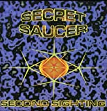 Second Sighting von Secret Saucer