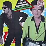 What's the word [Vinyl LP]