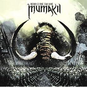 Imagem da capa da música Doomed de Mumakil