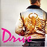 Drive (Original Motion Picture Soundtrack) ~ Cliff Martinez